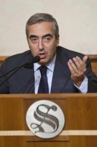 Sulla lite Travaglio-Gasparri si scomoda la Consulta, Arturo Saitta su Libero