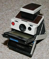 Ritorna di moda la Polaroid, Ettore Bianchi su Italia Oggi