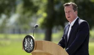 Merkel inchioda Cameron alla Ue, Tonia Mastrobuoni sulla Stampa