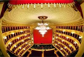 Stipendi d'oro e d'argento nei teatri lirici, Rita Sala sul Messaggero