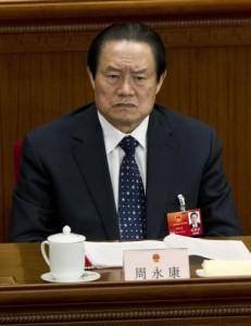 Cina, ombre sull'ex capo dei servizi: corruzione, amanti e omicidio della moglie