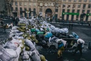 Ucraina, tregua a Kiev durata solo poche ore. Riprendono gli scontri