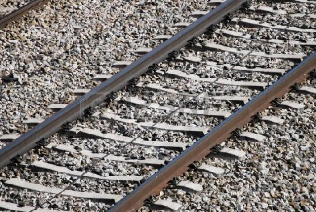15enne tenta suicidio per brutti voti, treno riesce fermarsi