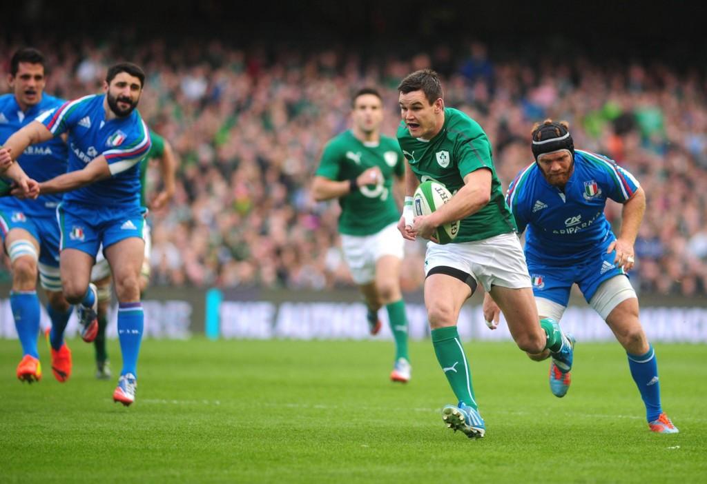 Sei Nazioni rugby, Italia travolta in Irlanda: 46-7