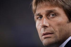 """Antonio Conte: """"Juventus? Scudetto al 50%"""" (LaPresse)"""