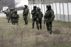Crimea: comandante Marina ucraina si schiera con Mosca