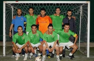 La squadra del Casablanca