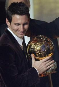 Calciomercato, Manchester City: 200 milioni per arrivare a Messi (LaPresse)