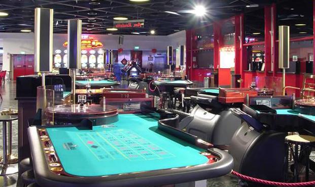 Casino saint vincent notizie