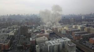 """New York Times: La grande bolla di gas sotto New York, """"rischia di esplodere"""""""