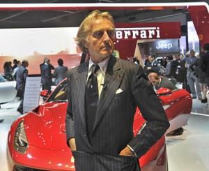 Ferrari lancia auto intelligente: futuro accordo con Apple (LaPresse)