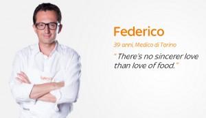 Masterchef, vince Federico. Secondo posto per Almo