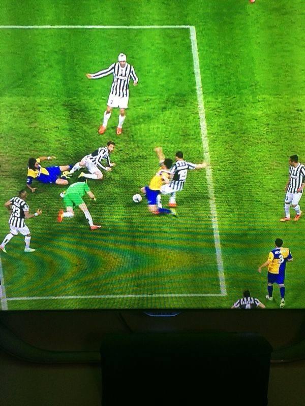 Serie A, il punto: Juve a caccia di record, alla Fiorentina il premio sfiga