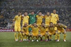 """Calcio, Ucraina-Usa si gioca: """"In campo per la bandiera"""" (LaPresse)"""