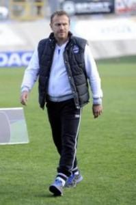 Brescia-Latina, formazioni Serie B: Breda punta su Jonathas (LaPresse)