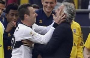 Video gol, Milan-Parma 2-4: Cassano Mondiale, Amauri show  (LaPresse)