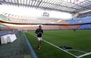 Inter-Milan, tabù San Siro: solo 13 vittorie in 30 partite in casa (LaPresse)