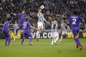 Fiorentina-Juventus, rivalità e problemi di ordine pubblico (LaPresse)