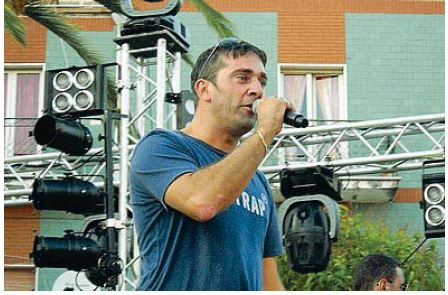 Paolo Bovi, ex tastierista Modà, tenta suicidio: