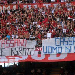 Scontri Milan-Ajax: 4 tifosi indagati per tentato omicidio (Ansa)