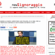 Alfonso Luigi Marra vuol far arrestare Luigi Pelazza ed altre Iene