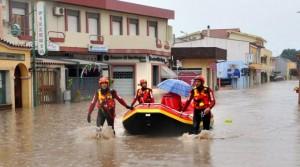Dl Zanda, 90 mln per alluvionati in Sardegna