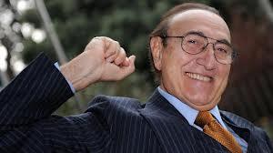 Pippo Baudo (Lapresse)