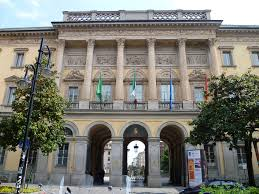 La prefettura di Bergamo