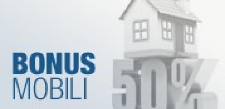 Bonus mobili/elettrodomestici. 50% fino a 10 mila euro di spesa: date ...