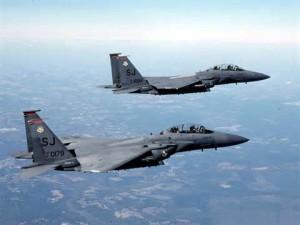 Caccia F-15