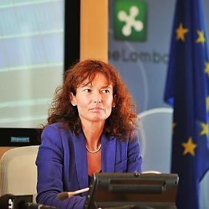 Maria Cristina Cantù