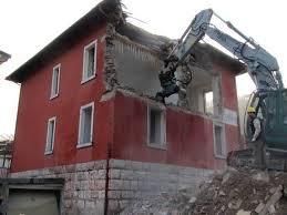 Vincenzo Anemone, gli abbattono casa nel '91. Comune Roma chiede Ici arretrata