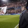 ATLETICO MADRID VS AC MILAN