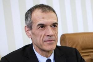 Cottarelli spending review: tagli a stipendi manager pubblici, Rai, polizia...