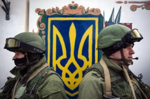 "Ucraina. Putin: ""Ritiro truppe ma userò forza se serve"". Sebastopoli sarà russa"