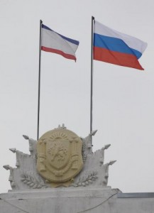 """Crimea, ultimatum della Russia all'Ucraina: """"Arrendetevi entro le 4"""""""