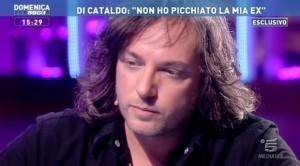 Massimo Di Cataldo, chiesta archiviazione per procurato aborto alla ex compagna