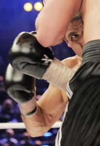 Boxe, Domenico Spada: Combatto per il titolo, no tricolore né inno. Bandiera rom
