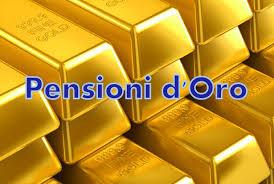 """Libero: """"Un tetto alle pensioni d'oro? Allora riduciamo i contributi"""""""