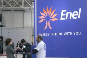Gianfilippo Mancini (Enel) vince premio Manager Utility 2013 per l'energia