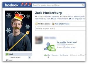 Falsi profili su Facebook: se molesti la Cassazione condanna