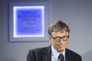 Classifica Forbes, Bill Gates più ricco del mondo. Superato Carlos Slim