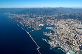 Genova e altri 16 comuni senza riscaldamenti per frana su gasdotto Serra Riccò