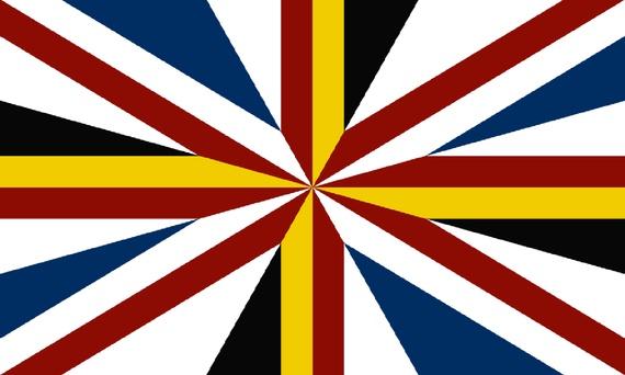 Regno Unito senza Scozia? Union Jack con il Galles: ipotesi di una nuova bandiera