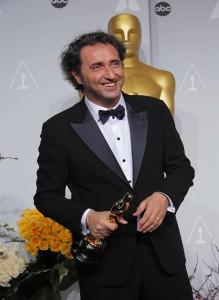"""Oscar: """"La grande bellezza"""" miglior film straniero"""