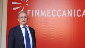 """Finmeccanica, indagato Stornelli: """"Tangenti in borsoni calcio da dare a partiti"""""""