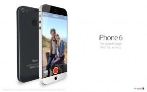 Apple, iPhone 6 da settembre: display da 4,7 e 5,5 pollici