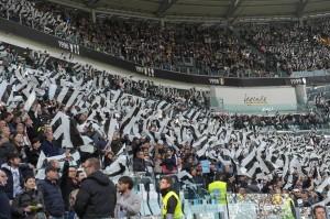 Ultrà Juventus - vedova Scirea: calcio-polemiche folli (LaPresse)