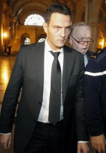 Jérome Kerviel, non paga 5 mln ma fa 3 anni di carcere per buco Société Générale