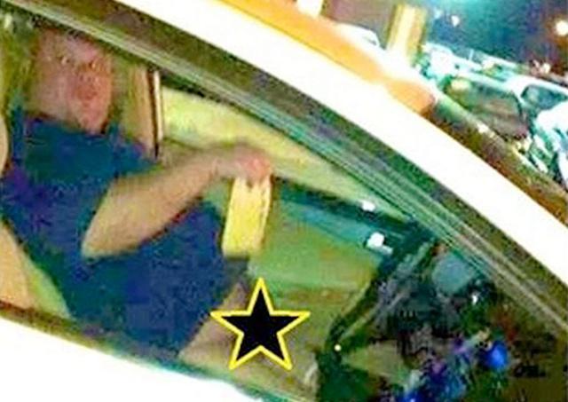 """Chris Pagano, arrestato il """"pervertito del formaggio svizzero"""" che terrorizzava Philadelphia"""